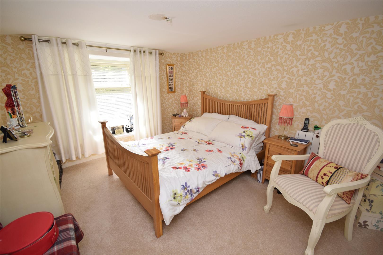 15B, Rose Terrace, Perth, Perthshire, PH1 5HA, UK